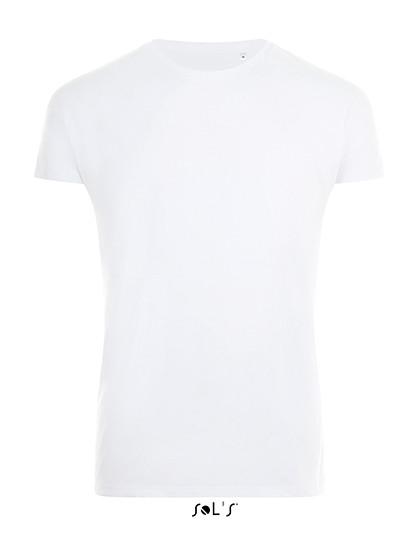 L01704 SOL´S Magma Men Tee-Shirt
