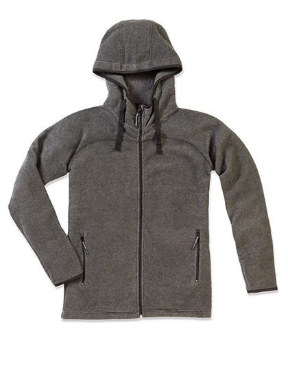 S5040 Stedman® Active Power Fleece Jacket
