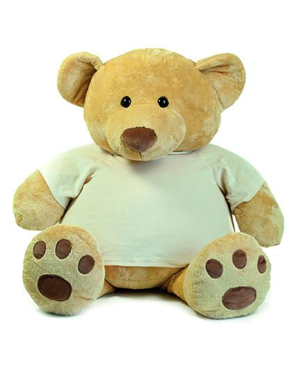MM24 Mumbles Super-Size Honey Bear 3XL