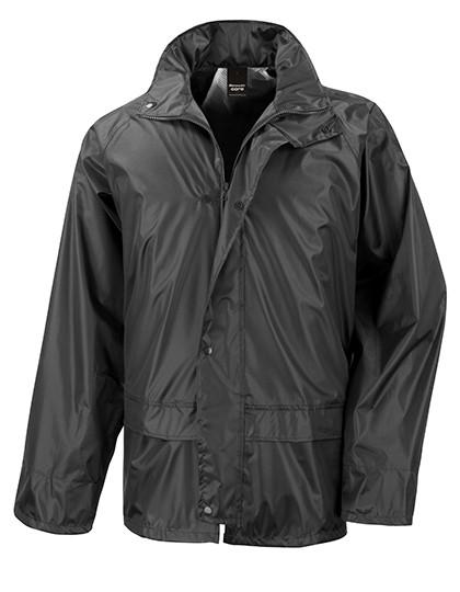 RT227 Result Core Waterproof Over Jacket