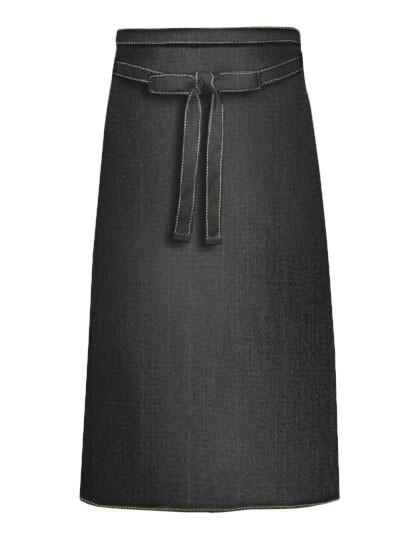 X989 Link Kitchenwear Jeans Kochschürze