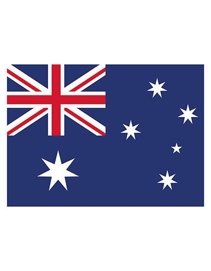 FLAGAU Fahne Australien
