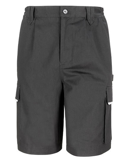 RT309 Result WORK-GUARD Action Shorts