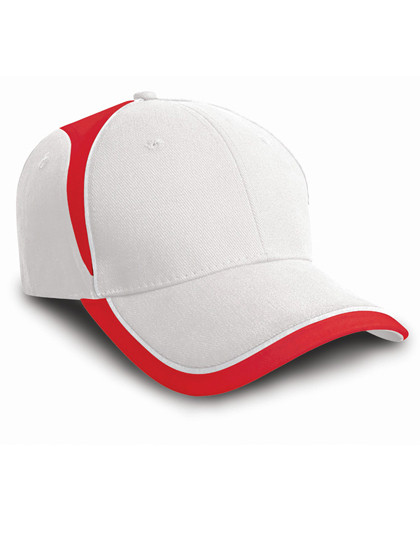 RH62 Result Headwear National Cap