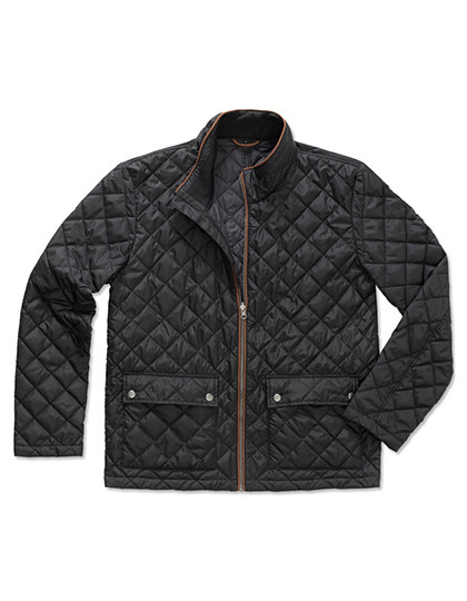 S5260 Stedman® Active Quilted Jacket