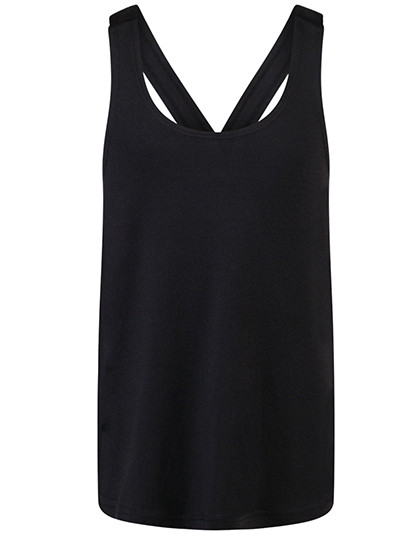 SM241 SF Minni Kids Fashion Workout Vest