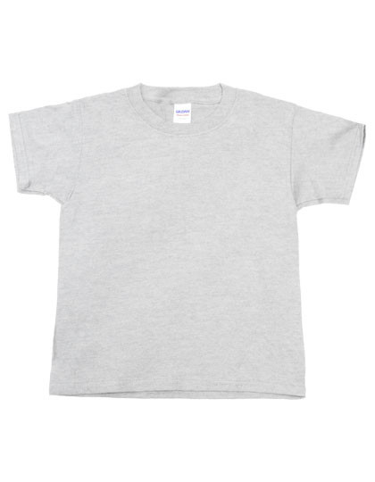 G5000K Gildan Heavy Cotton™ Youth T- Shirt