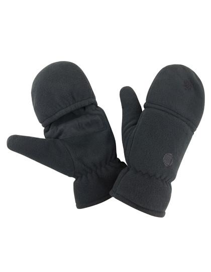 RC363 Result Winter Essentials Palmgrip Glove-Mitt