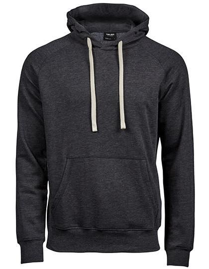 TJ5502 Tee Jays Lightweight Hooded Vintage Sweatshirt