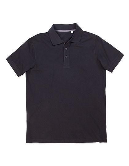 S9060 Stedman® Hugo Polo Short Sleeve