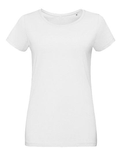 L02856 SOL´S Martin Women T-Shirt