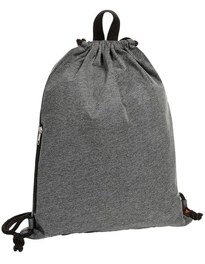 HF4002 Halfar Drawstring bag Jersey