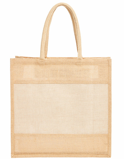 HF4003 Halfar Shopper Native