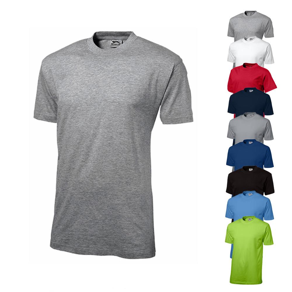 8712d45abe41ae Basic T-Shirts für Damen und Herren günstig kaufen