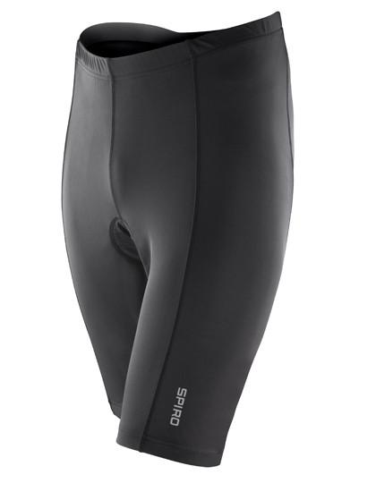 RT187M SPIRO Mens Padded Bikewear Shorts