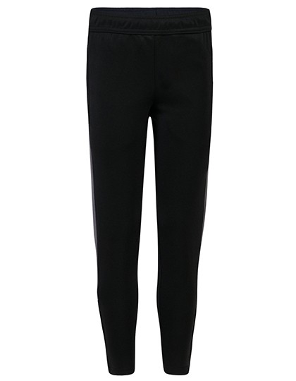 FH881 Finden+Hales Adults Knitted Tracksuit Pants