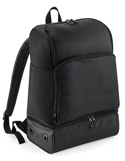 BG576 BagBase Hardbase Sports Backpack