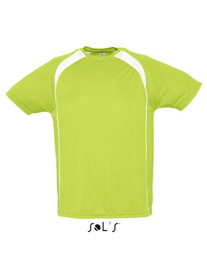 L142 SOL´S Mens T-Shirt Match