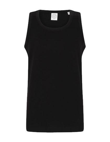 SM123 SF Minni Kids` Feel Good Stretch Vest