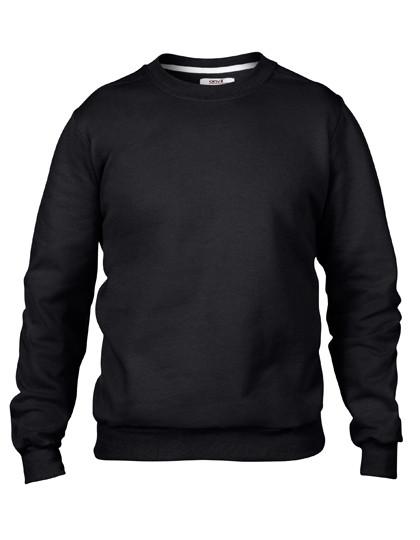 A71000 Anvil Men´s Crew Neck Sweatshirt