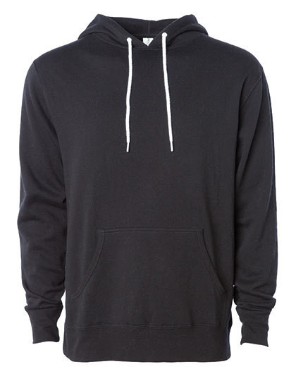 NP306 Independent Unisex Lightweight Hooded Pullover