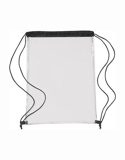 NT0927 Transparent Backpack
