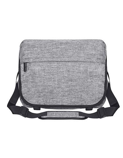 BS16035 Bags2Go Messenger Bag - Los Angeles