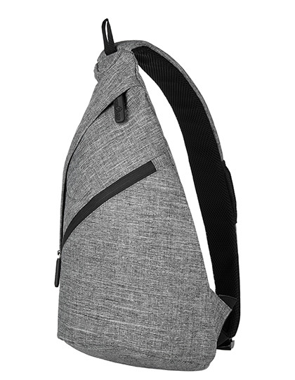 BS17127 bags2GO Triangle Pack - Broadway