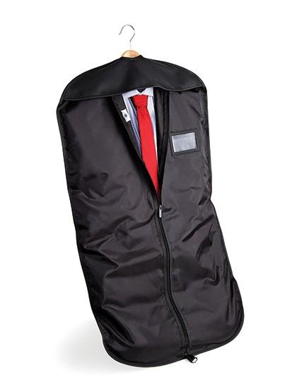 QD31 Quadra Suit Cover