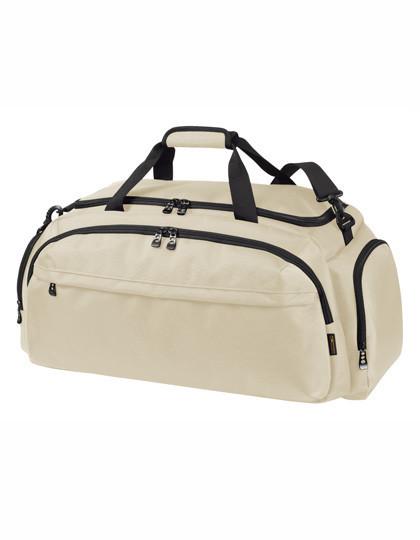 HF9789 Halfar Sport / Travel Bag Mission