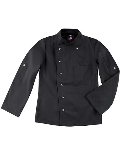CGW3105 C.G. Workwear Chef´s Jacket Turin Lady Classic