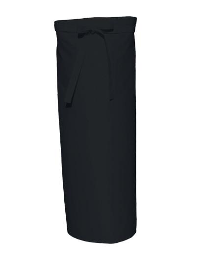 X961 Link Kitchenwear Bistroschürze Extra-breit