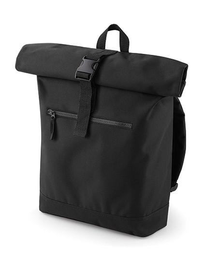 BG855 BagBase Roll-Top Backpack