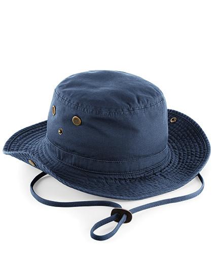CB789 Beechfield Outback Hat