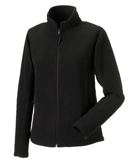Z8700F Russell Damen Outdoor Fleece Jacke