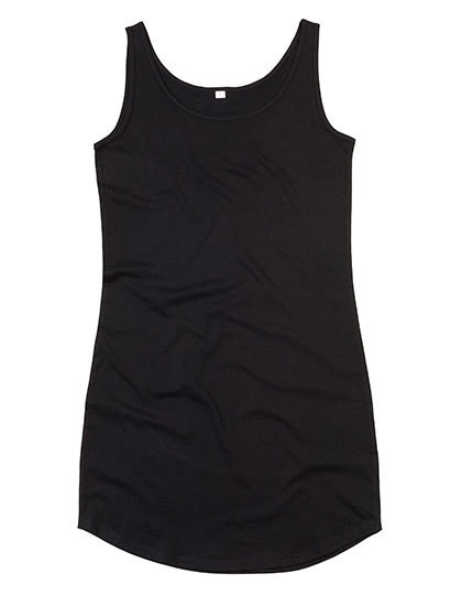 P116 Mantis Curved Vest Dress
