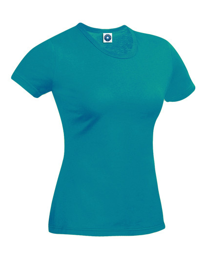 SW404 Starworld Ladies Performance T-Shirt