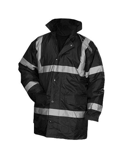YK301 YOKO Security Jacket