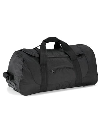 QD904 Quadra Vessel™ Team Wheelie Bag