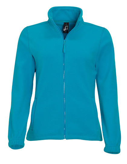 L745 SOL´S Womens Fleecejacket North