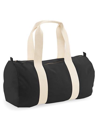 WM814 Westford Mill EarthAware™ Organic Barrel Bag