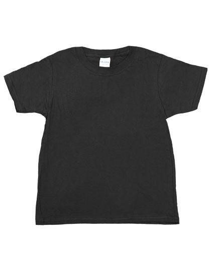 G64000K Gildan Softstyle® Youth T-Shirt