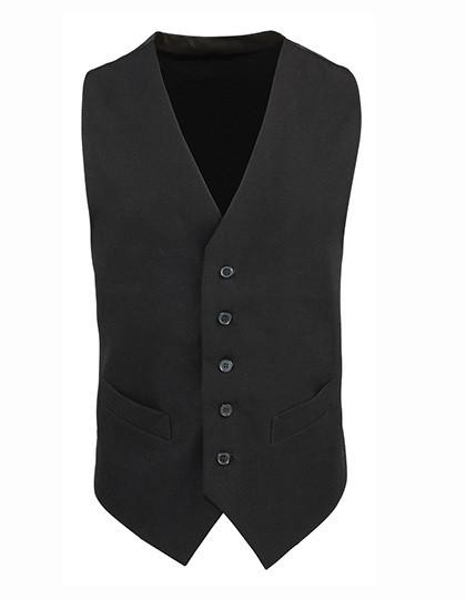 PW622 Premier Workwear Men´s Lined Polyester Waistcoat