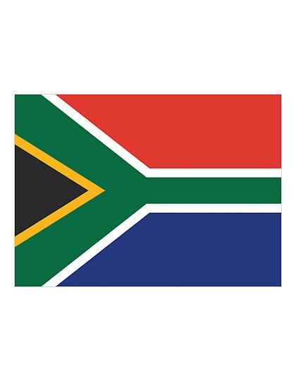 FLAGZA Fahne Südafrika