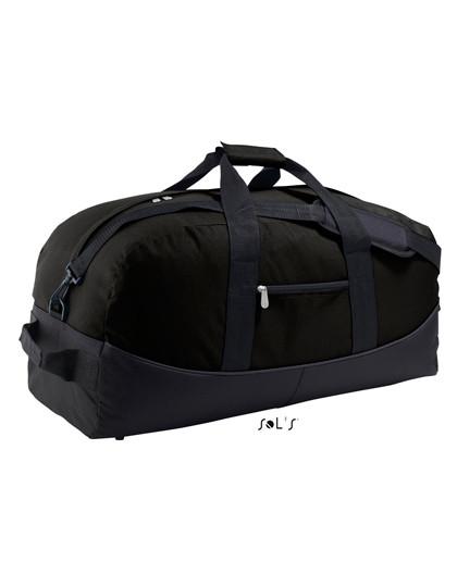 LB70650 SOL´S Bags Travelbag Stadium 65