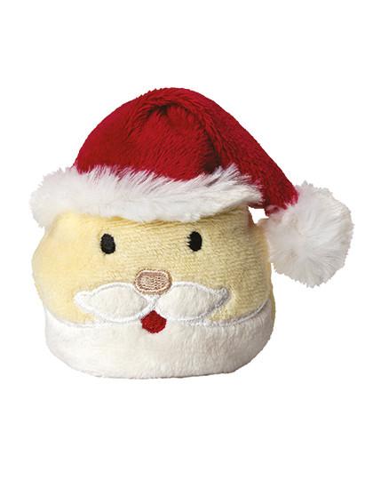 MBW60443 mbw Schmoozies® Weihnachtsmann