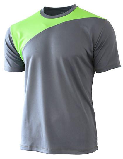 OT090 Oltees Funktions-Shirt Finish