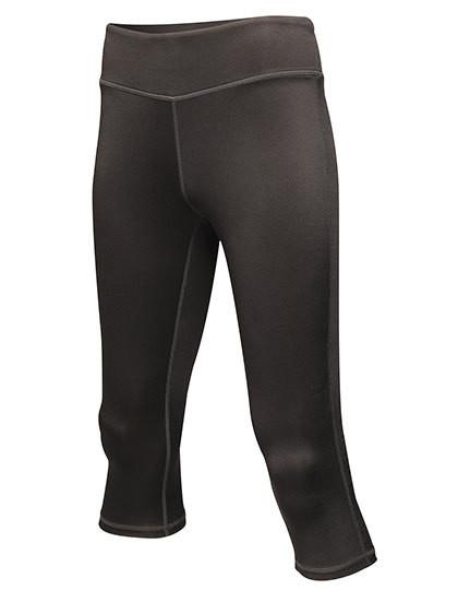 RGA3860 Regatta Activewear Women´s Pincha 3/4 Printed Legging