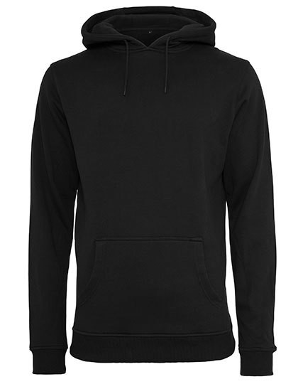 Build Your Brand Ladies Heavy Hoody Frauen Damen Kapuzen Sweat Shirt bis 5XL
