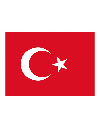 FLAGTR Fahne Türkei